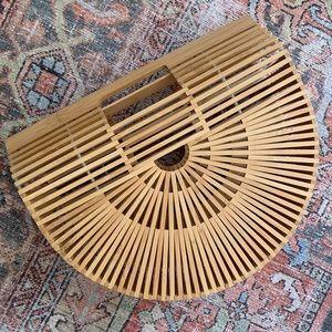 Handbags - Bamboo Ark Bag (large)